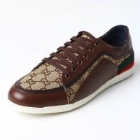 Sepatu Gucci Super Premium - GUCCI 1