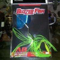 BuzzBait Single Prop