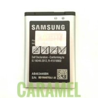 Baterai Samsung Caramel GT-E1272 100% Original SEIN