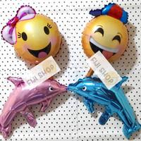 Balon Foil Mini Birthday / Aneka Balon 3 (mini size edition)