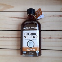 Organic Coconut Nectar Blonde 326g