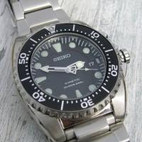 Jual Seiko SKA371 / SKA371P1 Kinetic Diver - Jam Tangan Original Murah
