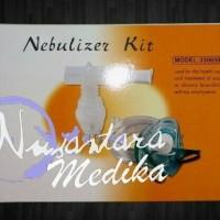 Spare Part Nebullizer Kit