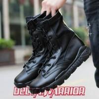 sepatu boots Cqb lightweight ( mirip nike sfb )