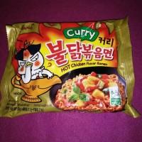 Jual samyang curry Murah