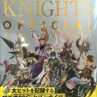 Seven Knights Official Artworks / Artbook [JPN ver]