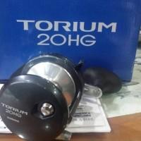 Shimano TORIUM 20 HG Right Handle