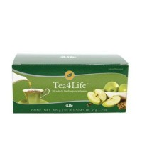 tea 4life tea4life