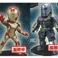 WCF Ironman MK 42 and MK I Chara Hobby Ltd