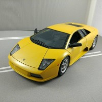Lamborghini Murcielago skala 1:18 maisto