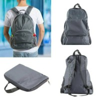 tas punggung multifungsi bisa dilipat tas tangan