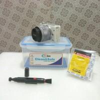 Dry Box Camera Mirrorless Canon Eos M10
