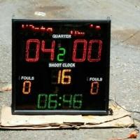 Papan Skor Basket Murah 120x120