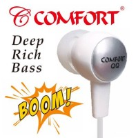 harga Handsfree Original Comfort Qq Boom Kuping Mungil Headset Earphone Tokopedia.com