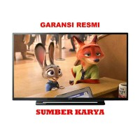 GARANSI RESMI SONY 40R352C FULL HD LED TV 40 inch KLV-40R352C USB HDMI