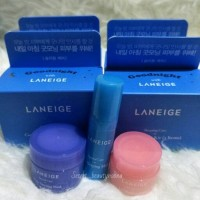 Jual Laneige Good Night Kit (3 Items) Murah