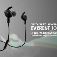 JBL EVEREST-100 Earphone bluetooth stereo wireless headset