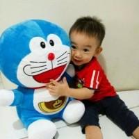 Jual Hot Seller   Boneka Doraemon Ukuran Besar Murah
