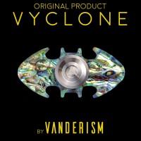 VYCLONE Batman Arcylic SeaStone - Flying Edition - By Vanderism
