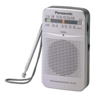 Panasonic RF-P50 AM/FM Radio Pocket