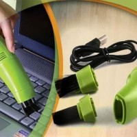 Jual VACUUM CLEANER USB KOMPUTER / MINI VACUM CLEANER USB KEYBOARD Murah