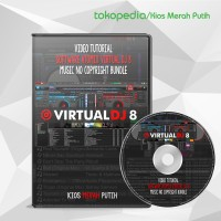 Paket Virtual DJ Pro Bonus 294 Music No Copyright