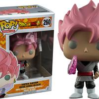 Funko POP! Animation Dragon Ball Super - Super Saiyan Rose Goku Black