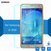 Tempered Glass  Samsung J2 2016 Yang Biasa Warna Bening