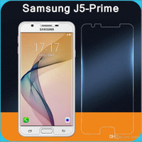 Tempered Glass Samsung J5 Prime Yang Biasa Warna Bening