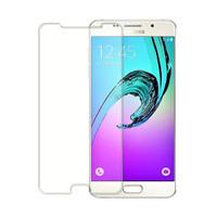 Tempered Glass Samsung A5 2017 Yang Biasa Warna Bening