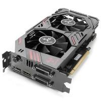 Jual KP2962 iGame nVidia GTX 950 2GB DDR5 OC Ymir U Dual KODE TYR3018 Murah