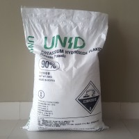 KOH / Potassium Hydroxide /Kalium Hidroksida