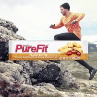harga Purefit - Peanut Butter Crunch Bars Tokopedia.com