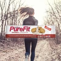 harga Purefit - Oatmeal Cinnamon Bars Tokopedia.com