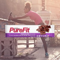 harga Purefit - Chocolate Brownie Bars Tokopedia.com
