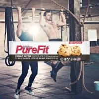 harga Purefit -  Peanut Butter Chocolate Chip Bars Tokopedia.com