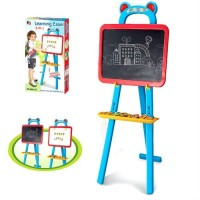 LEARNING EASEL / PAPAN TULIS 3 IN 1