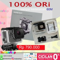 harga Dive Housing Gopro Hero 5 Black Original Tokopedia.com