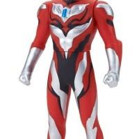 Bandai Ultra Hero 500 Series 42 Ultraman Geed Primitive