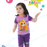 harga S-gw12-f - Piyama Anak - Rapunzel Size 8t-13t Tokopedia.com