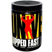 120 tablets Universal Nutrition Ripped Fast Fat Loss Supplement