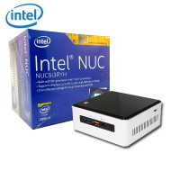 Intel NUC NUC5i3RYH Core i3 5010u 500GB RAM 4GB DOS Mini PC Wifi BT
