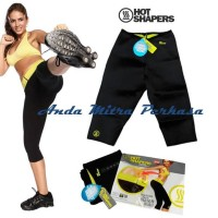 Hot Shapers Shaper Pant Pants Celana Zumba Yoga Gym Senam LST01