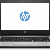 LAPTOP HP 14-Bs013TU Core I3-6006 . 4GB . 500GB . 14INC . NEW SERIES