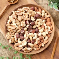 ROASTED MIX NUT 500GR