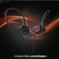 Knowledge Zenith KZ - ZS3 Hifi Music with Microphone