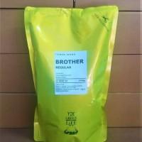 Serbuk Toner Brother HL2130 HL2240 DCP7065 HL1110 MFC1810 MFC3170