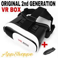 VR Box VR02 Virtual Reality 3D Bluetooth Remote Controller ORIGINAL