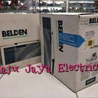 Kabel LAN Belden Original UTP 1 Dus Roll CAT5E / CAT5 / CAT 5E 5 E USA
