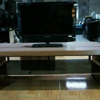 Rak TV Vivo by Pro Design Optimus 120 | Lemari meja minimalis simple